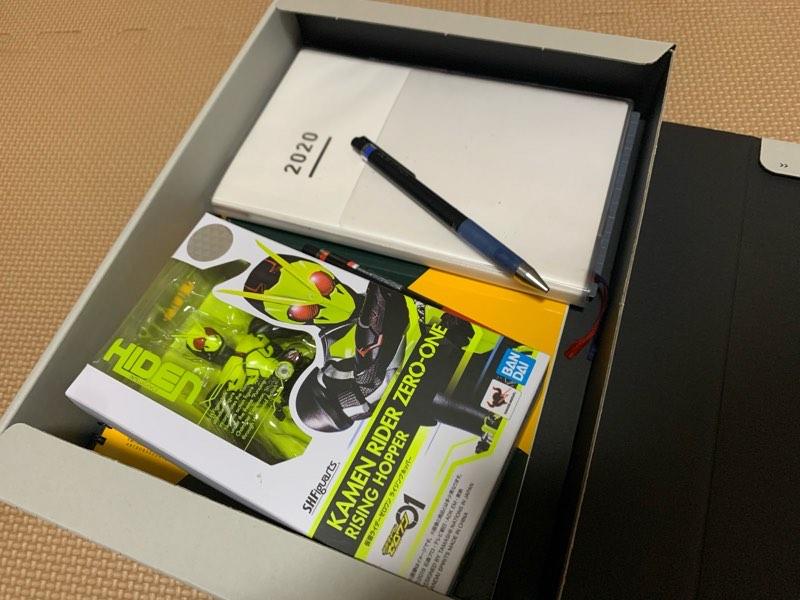 WORKERS'BOXの使用例